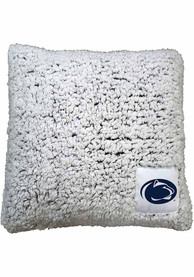 Penn State Nittany Lions Frosty Throw Pillow