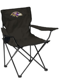 Baltimore Ravens Quad Canvas Chair