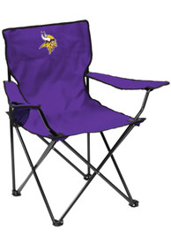Minnesota Vikings Quad Canvas Chair