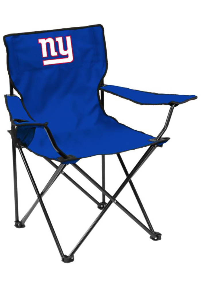 New York Giants Quad Canvas Chair - Image 1
