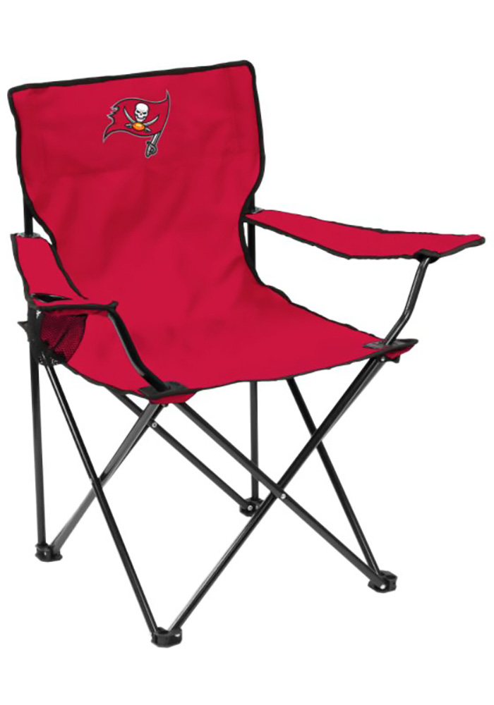 Tampa Bay Buccaneers Quad Canvas Chair - Image 1