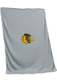 Chicago Blackhawks Tackle Twill Sweatshirt Blanket