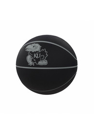 Kansas Jayhawks Blackout Basketball