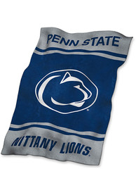 Penn State Nittany Lions Ultra Soft Fleece Blanket