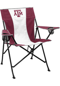 Texas A&M Aggies Pregame Canvas Chair