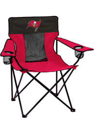 Tampa Bay Buccaneers Elite Canvas Chair