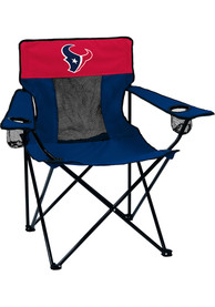 Houston Texans Elite Canvas Chair