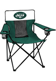 New York Jets Elite Canvas Chair