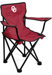 Oklahoma Sooners Tailgate Toddler Chair