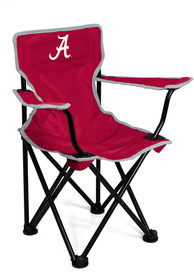 Alabama Crimson Tide Tailgate Toddler Chair