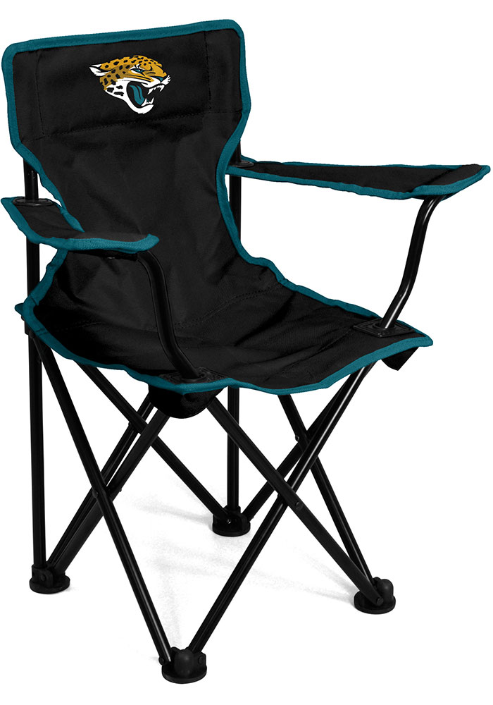 Jacksonville Jaguars Tailgate Toddler Chair - Image 1