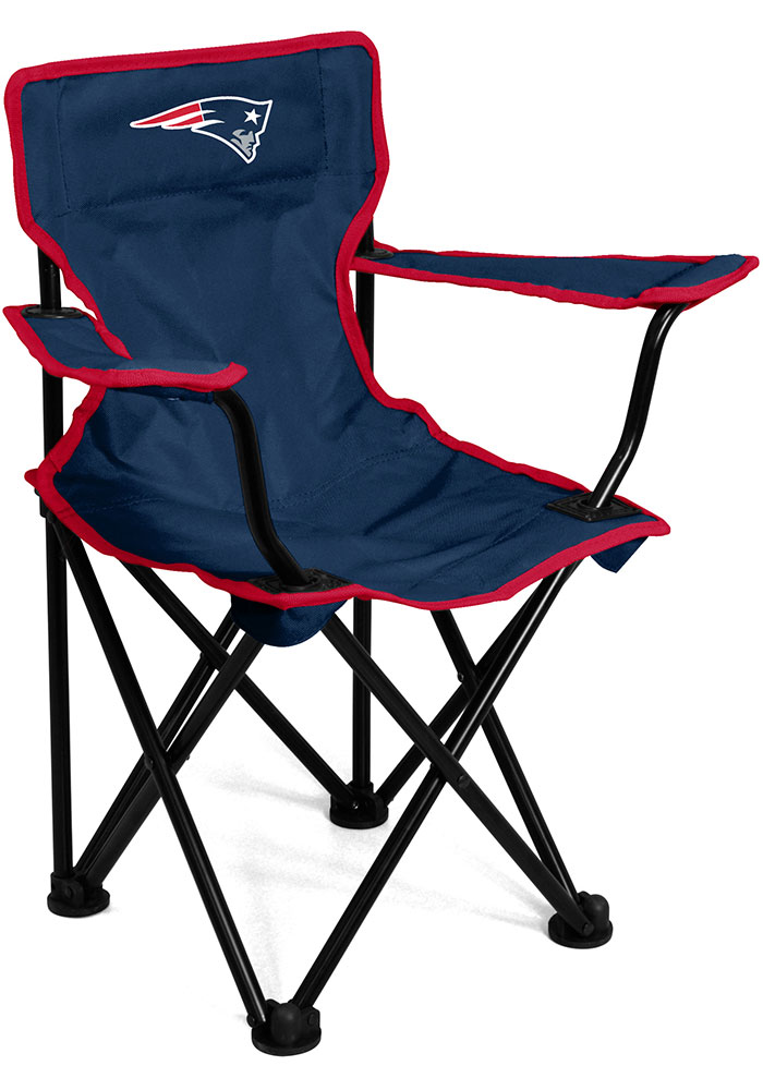 New England Patriots Toddler Toddler Chair - Image 1