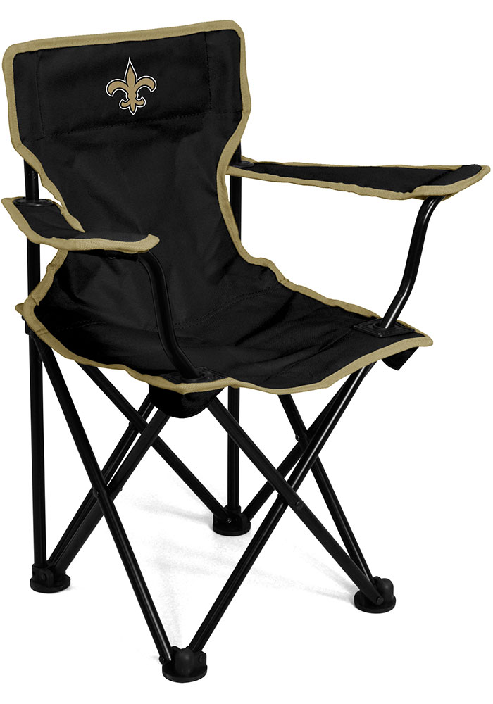 New Orleans Saints Toddler Toddler Chair - Image 1