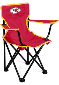 Kansas City Chiefs Tailgate Toddler Chair