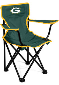 Green Bay Packers Tailgate Toddler Chair