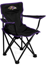 Baltimore Ravens Tailgate Toddler Chair
