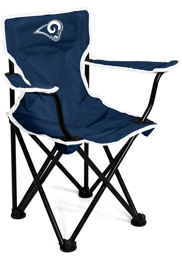 Los Angeles Rams Tailgate Toddler Chair - Image 1