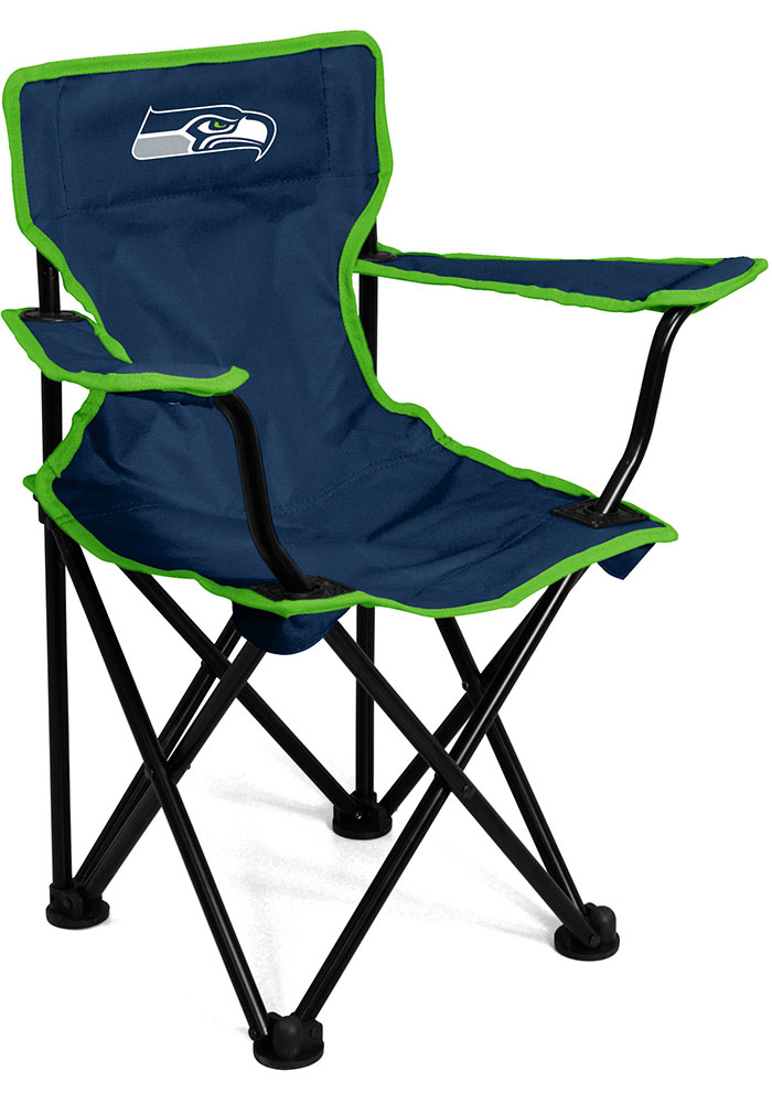 Seattle Seahawks Tailgate Toddler Chair - Image 1