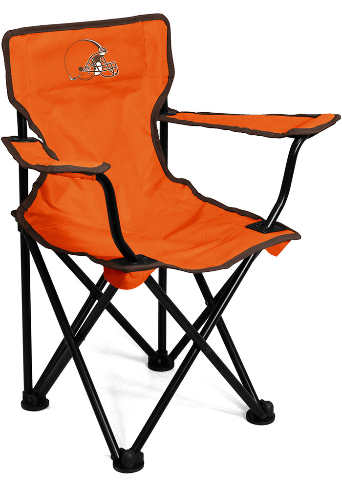 Cleveland Browns Toddler Toddler Chair - Image 1