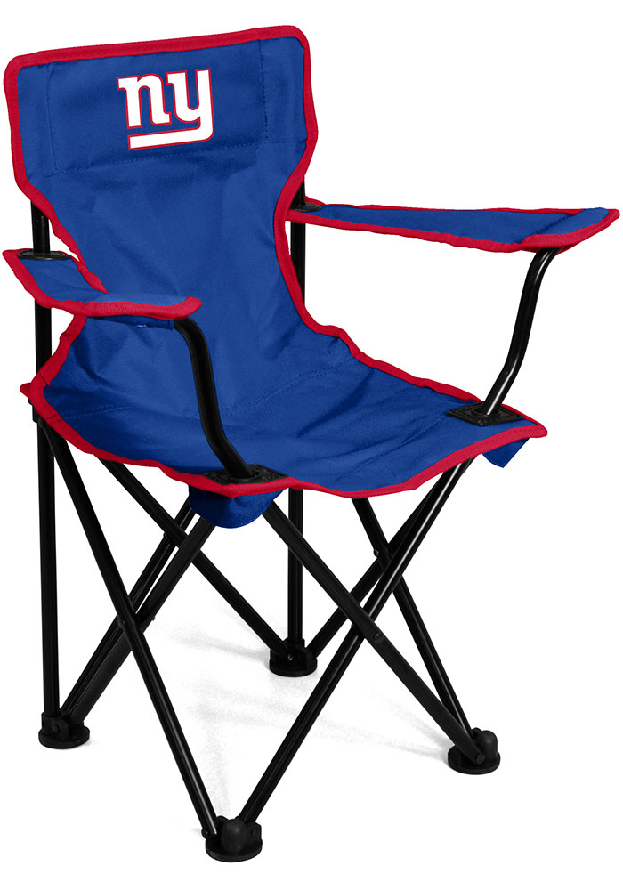 New York Giants Toddler Toddler Chair - Image 1