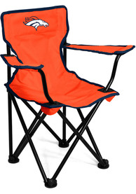Denver Broncos Tailgate Toddler Chair