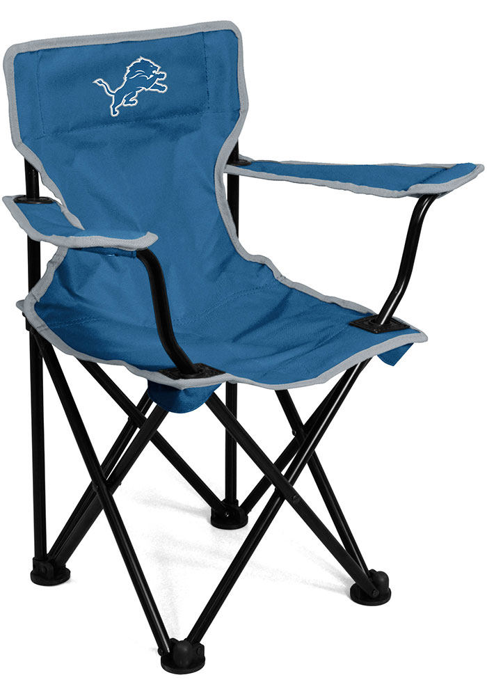 Detroit Lions Tailgate Toddler Chair - Image 1