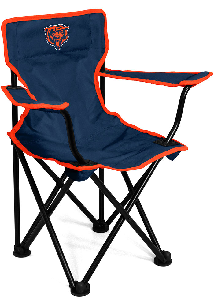 Chicago Bears Toddler Toddler Chair - Image 1