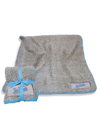 North Carolina Tar Heels Frosty Fleece Blanket