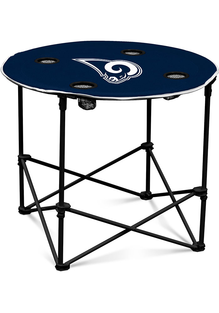 Los Angeles Rams Round Table - Image 1
