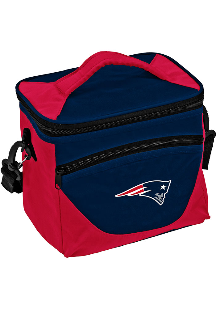 New England Patriots Halftime Lunch Cooler - Image 1