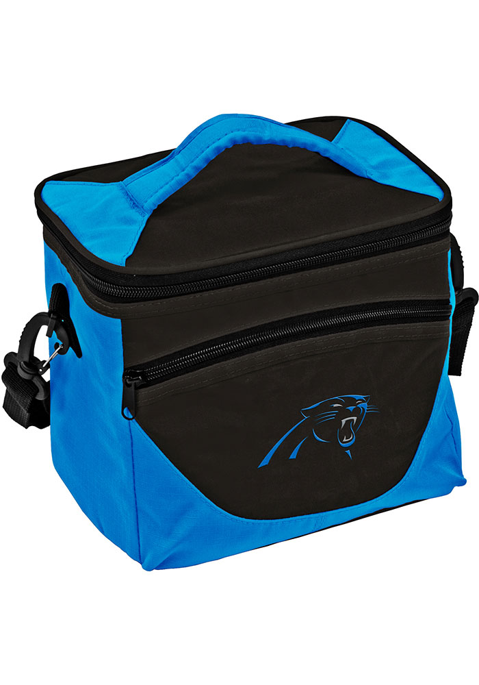 Carolina Panthers Halftime Lunch Cooler - Image 1