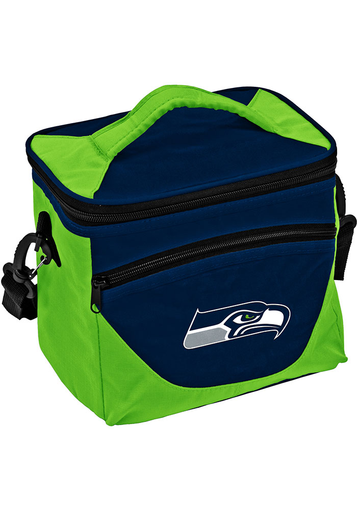 Seattle Seahawks Halftime Lunch Cooler - Image 1