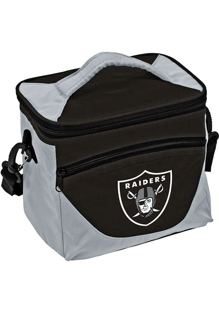 Oakland Raiders Halftime Lunch Cooler - Image 1