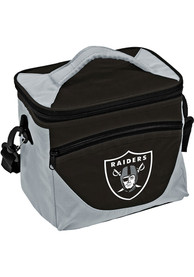 Las Vegas Raiders Halftime Lunch Cooler