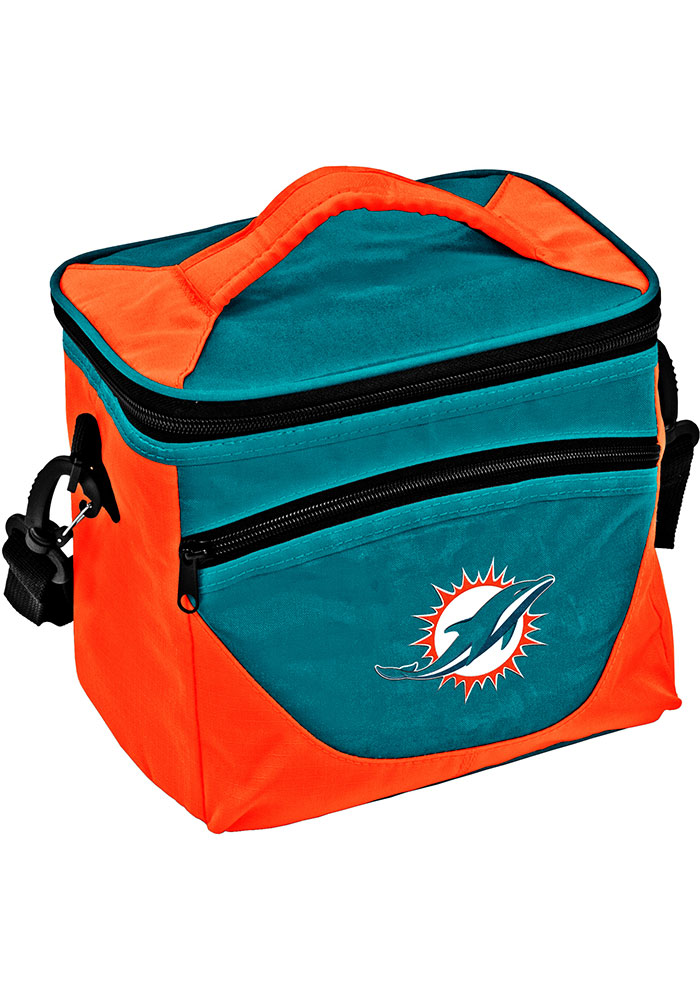 Miami Dolphins Halftime Lunch Cooler - Image 1