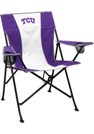 TCU Horned Frogs Pregame Canvas Chair