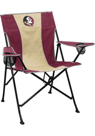 Florida State Seminoles Pregame Canvas Chair