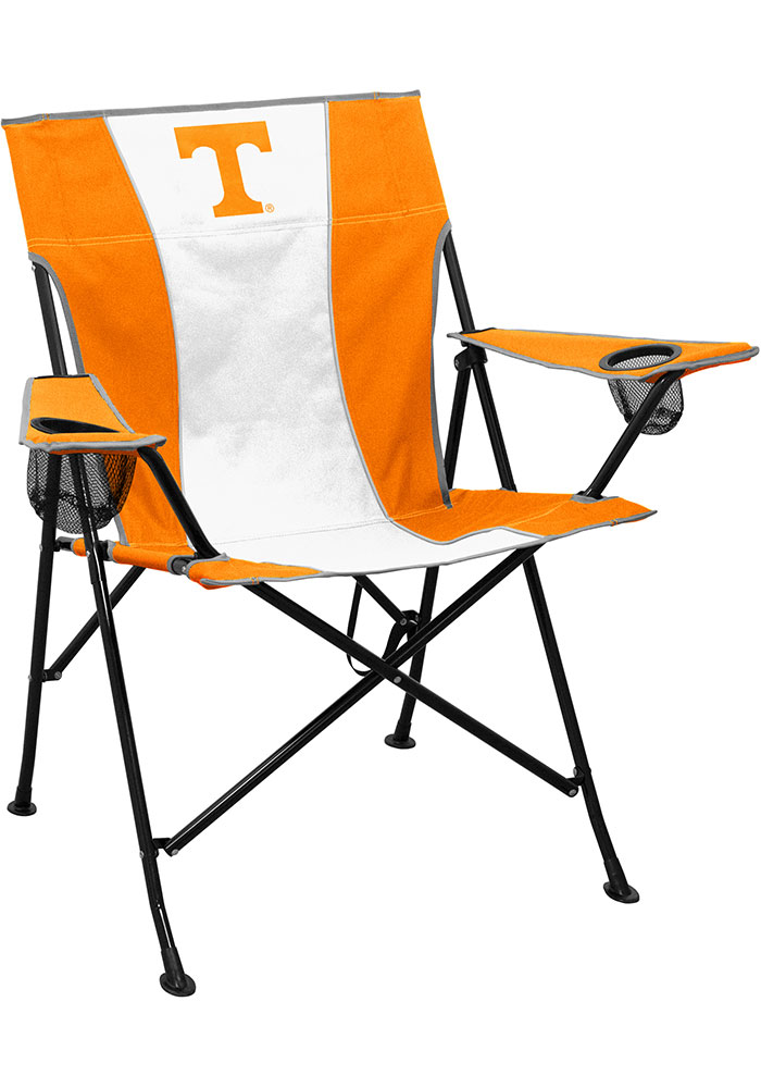 Tennessee Volunteers Pregame Canvas Chair - Image 1