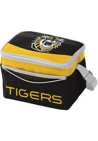 Fort Hays State Tigers 6 can Blizzard Cooler