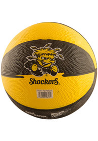 Wichita State Shockers Mini-size Basketball