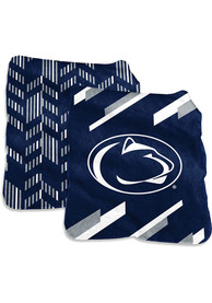 Penn State Nittany Lions Super Plush Blanket Fleece Blanket