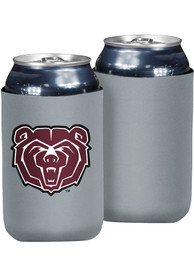 Missouri State Bears 12oz Can Coolie