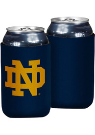 Notre Dame Fighting Irish 12oz Can Coolie