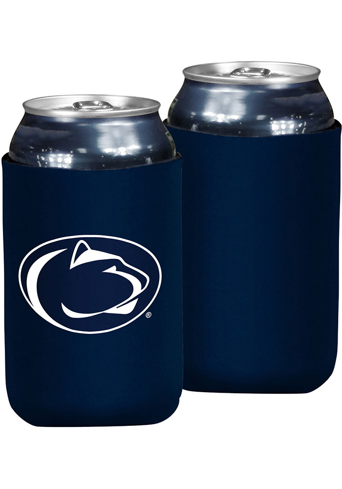 Penn State Nittany Lions 12oz Can Coolie