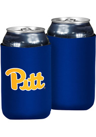 Pitt Panthers 12oz Slim Can Coolie