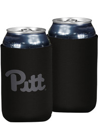 Pitt Panthers 12oz Can Coolie