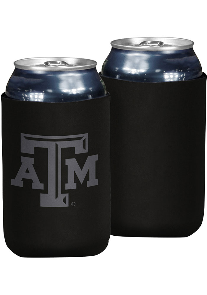 Texas A&M Aggies 12oz Can Coolie