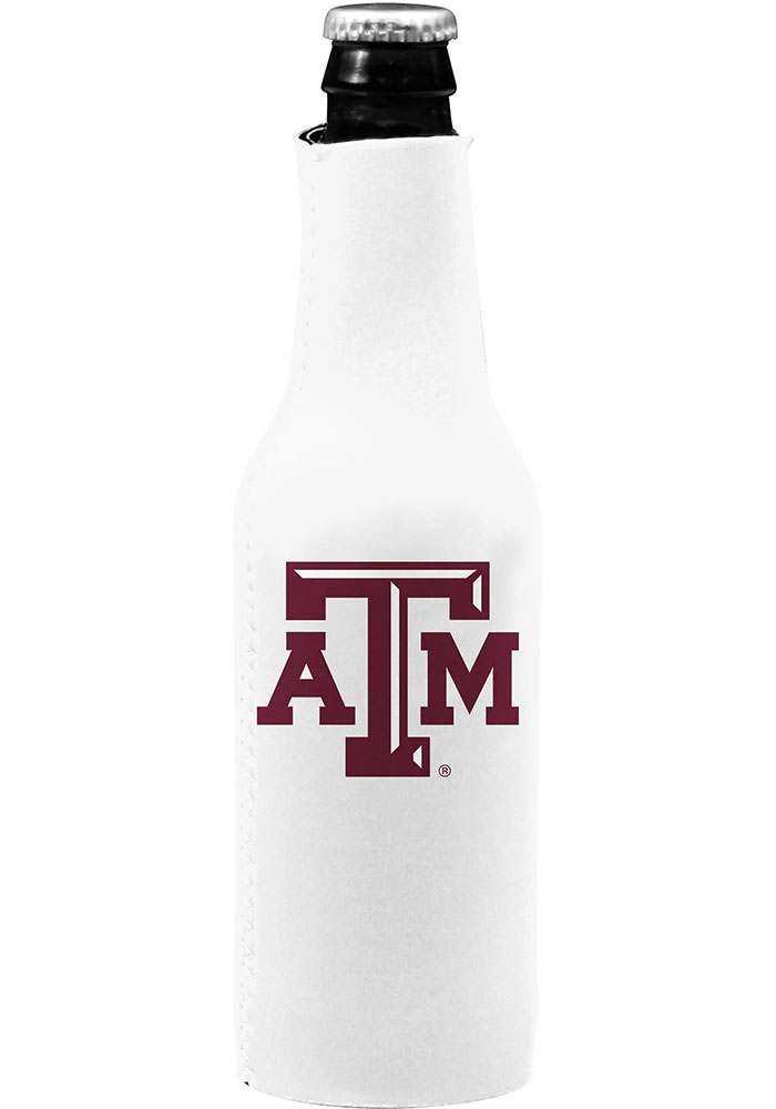 Texas A&M Aggies 12oz Can Coolie - Image 1