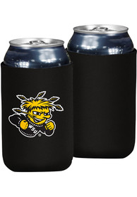 Wichita State Shockers 12oz Can Coolie
