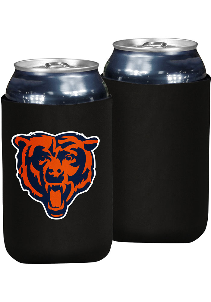 Chicago Bears 12oz Can Coolie